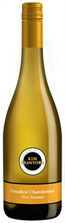 Kim Crawford Chardonnay Unoaked 2014 750ml
